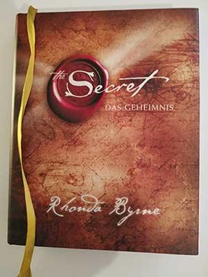 Ronda Byrne - The Secret