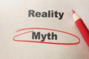Mythen im Internetmarketing